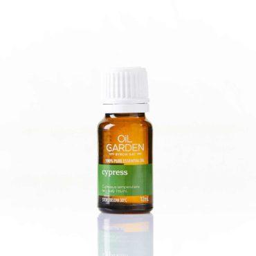 Oil Garden Cypress Pure Essential Oil 12mL 6620036
