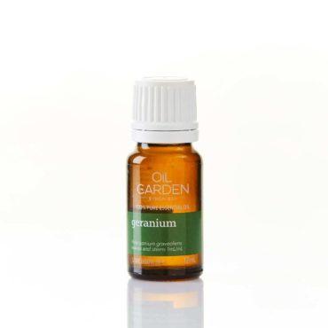 Oil Garden Geranium Pure Essential Oil 12mL 6620039