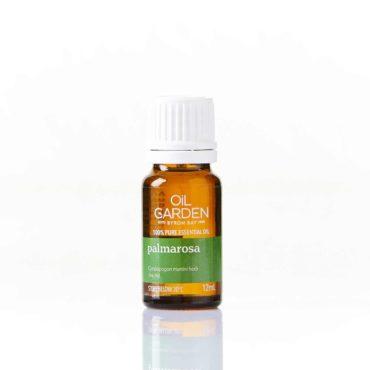 Oil Garden Palmarosa Pure Essential Oil 12mL 6620048