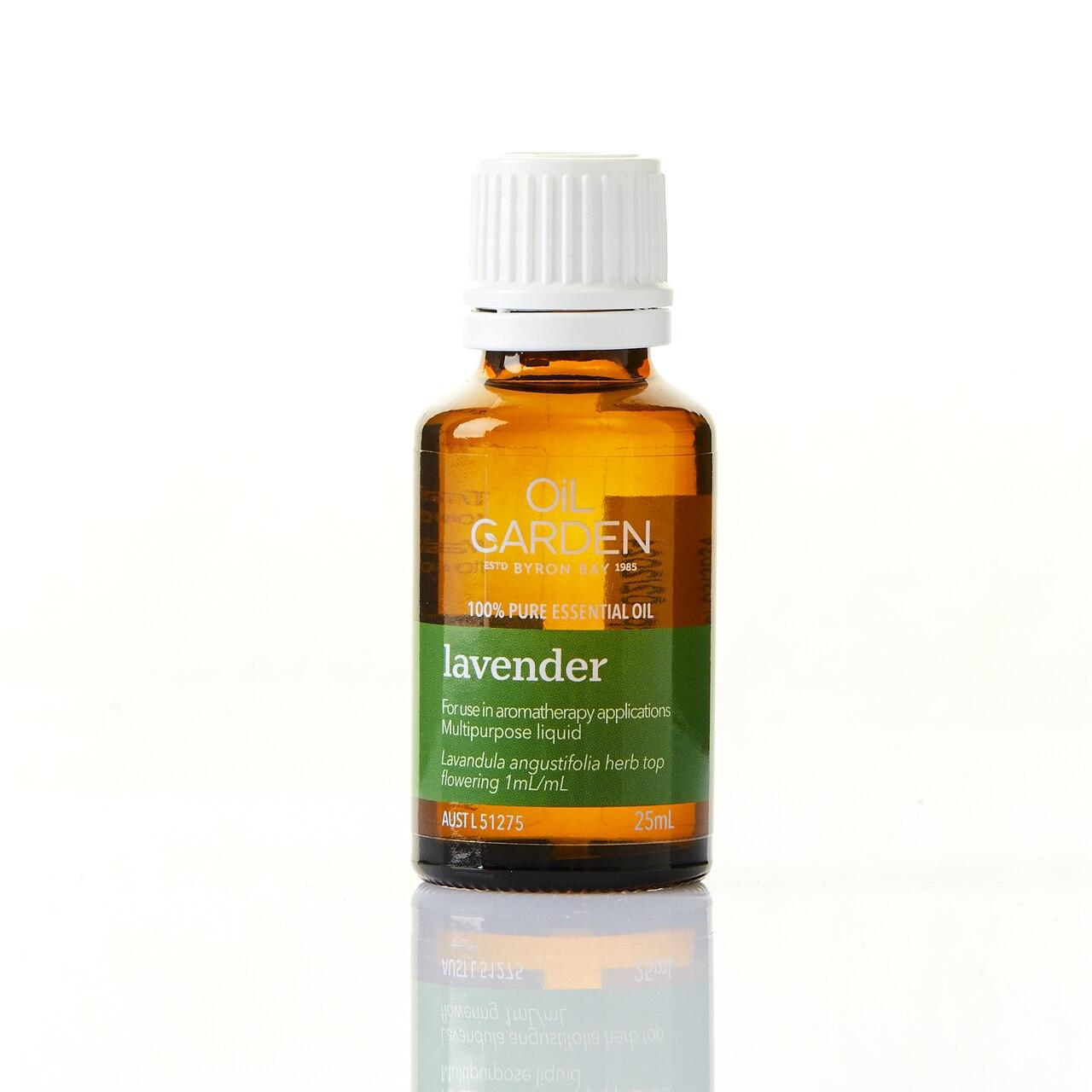 Oil Garden Lavender Pure Essential Oil 25mL 6620073