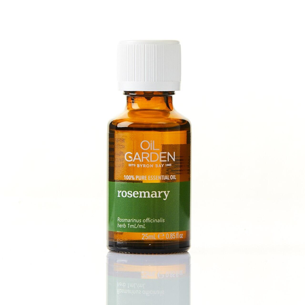 Oil Garden Rosemary Pure Essential Oil 25mL 6620080