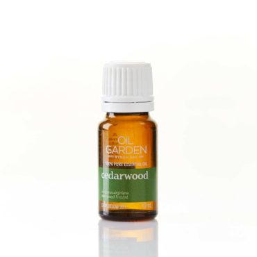 Oil Garden Cedarwood Pure Essential Oil 12mL 6620034