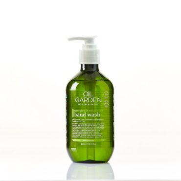 Oil Garden Hand Wash Energise & Rejuvenate 300mL  6691476