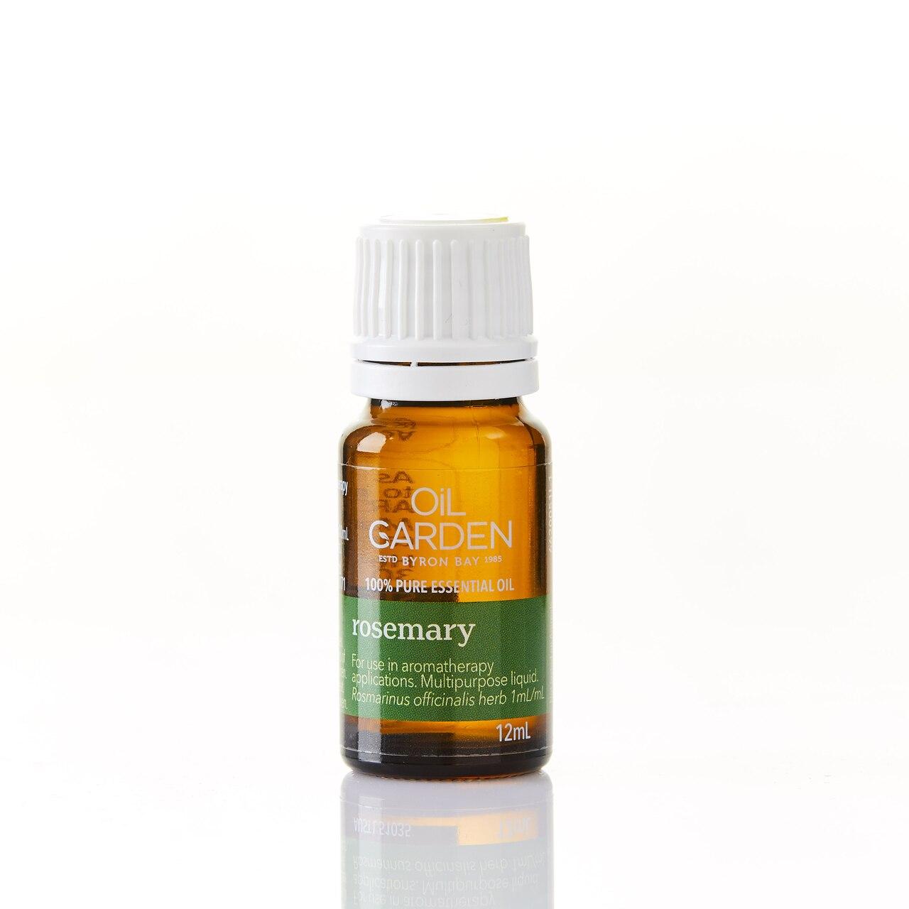 Oil Garden Rosemary Pure Essential Oil 12mL 6620051